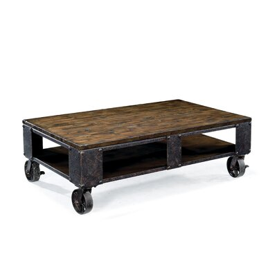 Pinebrook Coffee Table by Magnussen