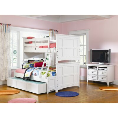 Magnussen Kenley Bunk Customizable Bedroom Set Reviews Wayfair