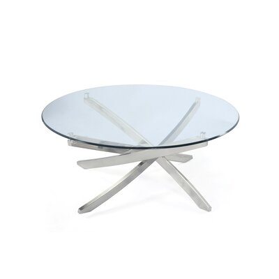 Zila Coffee Table by Magnussen