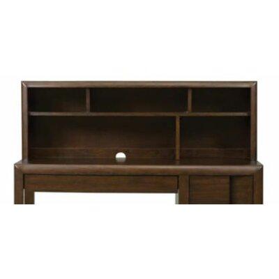 Magnussen Furniture Twilight 2 Drawer Desk Hutch Only