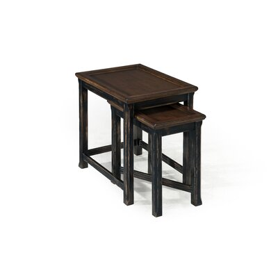 Clanton 2 Piece Nesting Tables by Magnussen