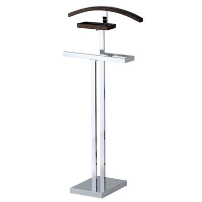 House additions metal clothes valet stand reviews - Valet de chambre pas cher ...