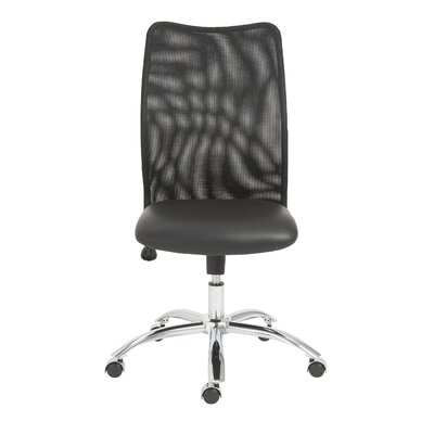 Sabati High-Back Mesh Conference Chair by ItalModern