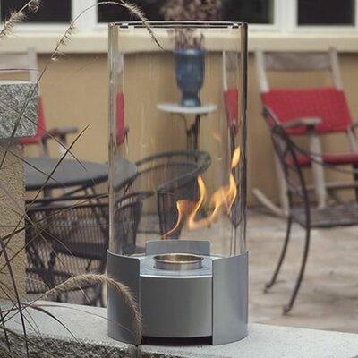 Caldo Tabletop Bio Ethanol Fireplace by Nu-Flame