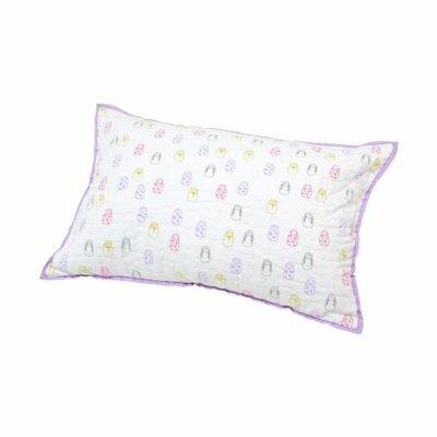 Natasha Cotton Pillow Cover by Auggie