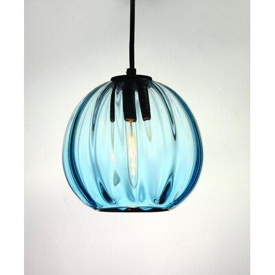 Vintage 1 Light Globe Pendant Product Photo