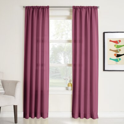 Revere Single Curtain Panel Product Photo