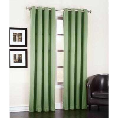 Groton Single Curtain Panel Product Photo