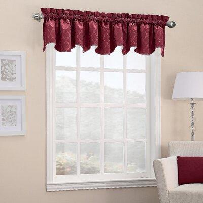 "Dennisport 40"" Curtain Valance Product Photo"