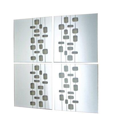 Mosaic Mirrors by nexxt Design