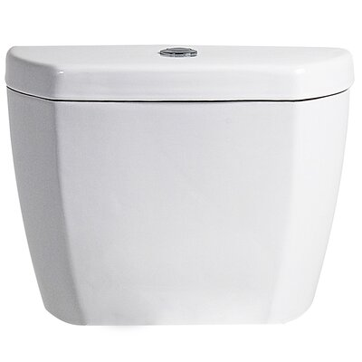 Stealth 0.8 GPF Elongated Toilet Tank Product Photo
