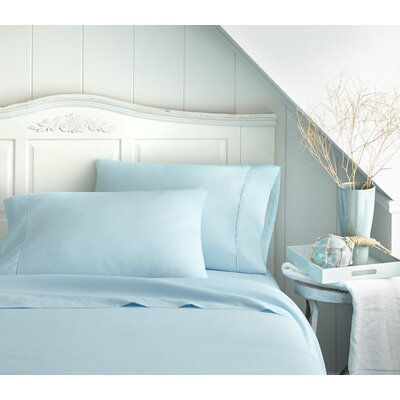 Becky Cameron 1800 Thread Count Sheet Set by IEnjoy Home