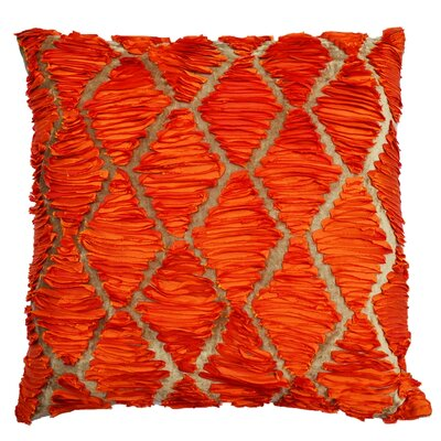 Kelsey Throw Pillow by Cloud9 Design