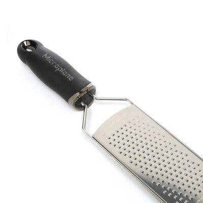Microplane Gourmet Coarse Grater