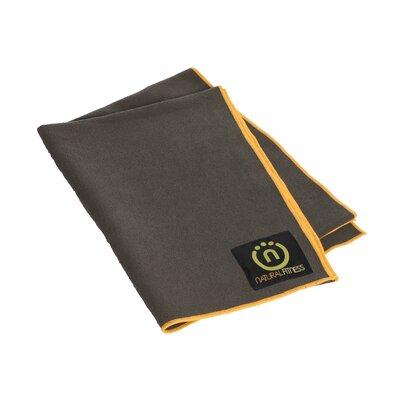 Natural Fitness Yoga Mat Towel