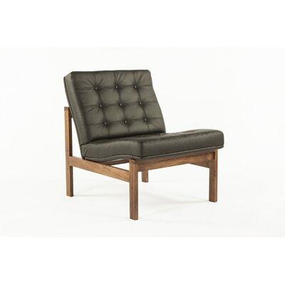 The Ellen Lounge Chair by Stilnovo