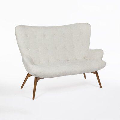High Back Sofa by Stilnovo