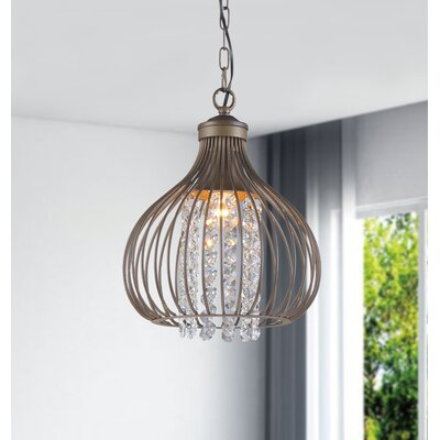 Necessitas 1 Light Foyer Pendant Product Photo
