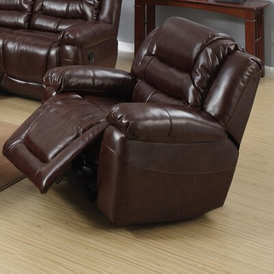 Toronto Recliner by Beverly Fine Furniture