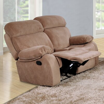 Beverly Fine Furniture GS260 L Amida Reclining Loveseat