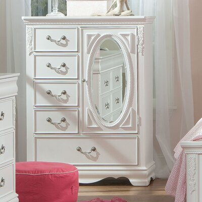 Standard Furniture Jessica Armoire 94238