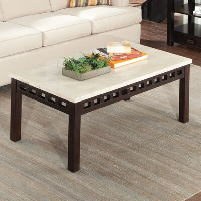 Gateway Coffee Table by Standard Furniture