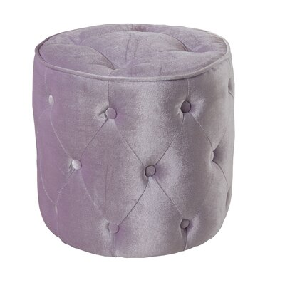 Young Parisian Ottoman by Standard Furniture