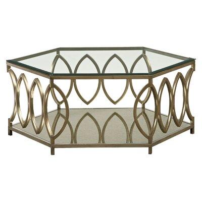 Santa Barbara Coffee Table by Standard Furniture