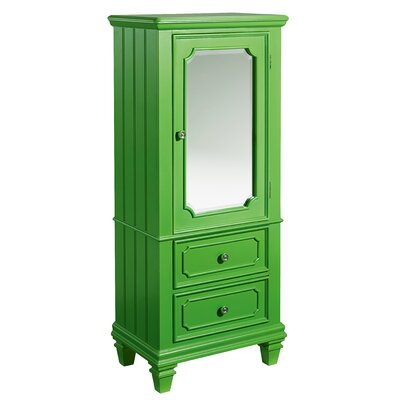 Standard Furniture Watercolor Armoire 844