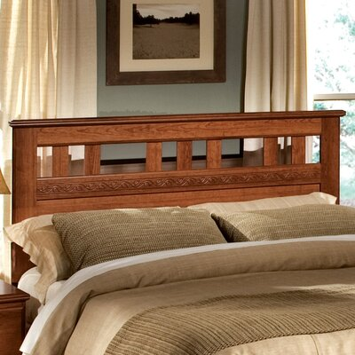 Orchard Park Wood Headboard by Standard Furniture