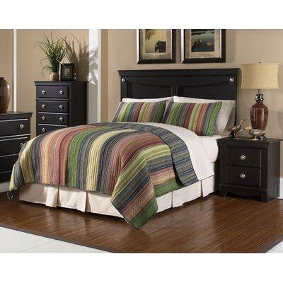 Carlsbad Panel Customizable Bedroom Set by Standard Furniture