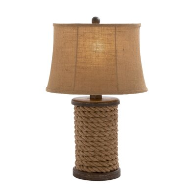 Bailey Table Lamp by Cole & Grey