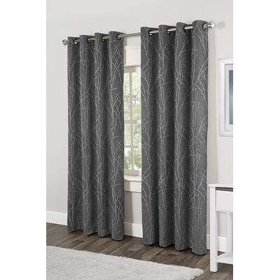 Finesse Curtain Panel (Set of 2) Product Photo