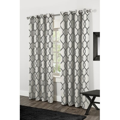 Kochi Curtain Panel (Set of 2) Product Photo