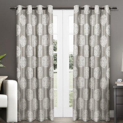 Akola Curtain Panel (Set of 2) Product Photo