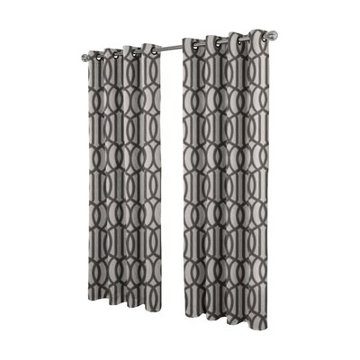 Trincity Curtain Panel (Set of 2) Product Photo
