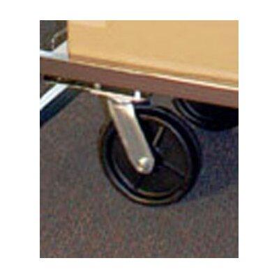 Heavy Duty Swivel Plate Caster by Charnstrom