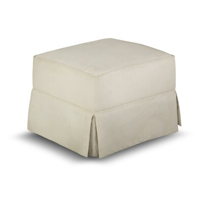 Regal Grande Universal Upholstered Ottoman by Lane Kids