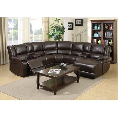 Sectional by Glory Furniture