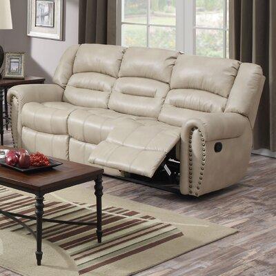 Glory Furniture JLDQ1148 Reclining Sofa