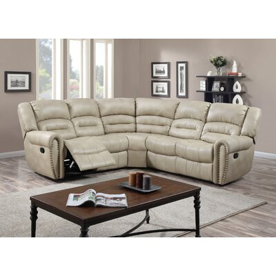 3 Piece Sectional by Glory Furniture