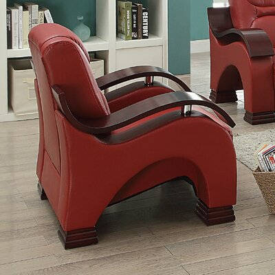 Arm Chair by Glory Furniture