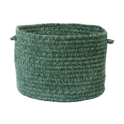 Colonial Mills Simple Chenille Utility Basket