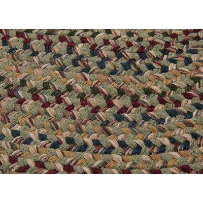 Colonial Mills Twilight Palm Area Rug