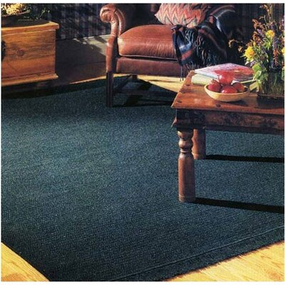 Colonial Mills Courtyard Cypress Green Rug