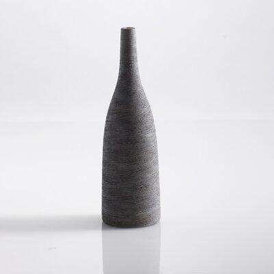 Sketch Bottleneck Vase by Zestt