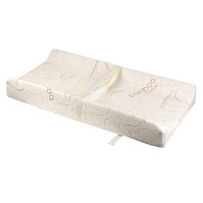 Contoured Change Pad by Kushies Baby