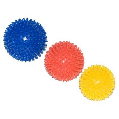 J Fit 3 Piece Mini Massage Ball Set