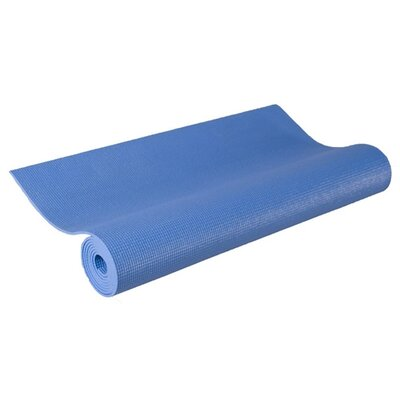 Premium Yoga Mat in French Blue by J Fit
