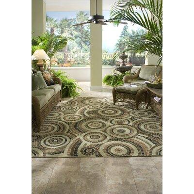 Momeni Veranda Geometric Outdoor/Indoor Area Rug